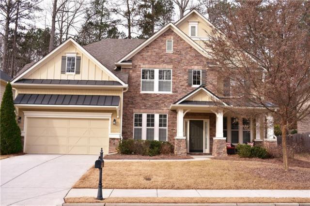 1075 Colgan Court, Alpharetta, GA 30004 (MLS #6112163) :: North Atlanta Home Team