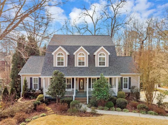 1050 Presidents Lane, Lawrenceville, GA 30043 (MLS #6112237) :: North Atlanta Home Team