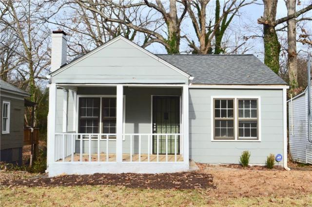 1439 Saint Francis Avenue, East Point, GA 30344 (MLS #6112274) :: North Atlanta Home Team