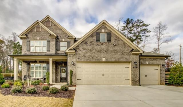 200 Man O War Court, Canton, GA 30115 (MLS #6112298) :: North Atlanta Home Team