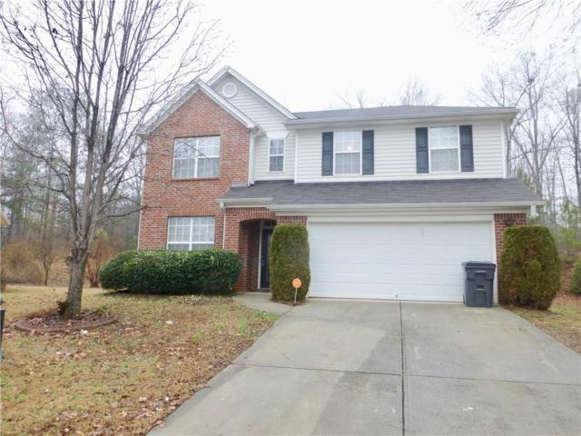 2950 Nightfall Terrace, Douglasville, GA 30135 (MLS #6112341) :: Kennesaw Life Real Estate