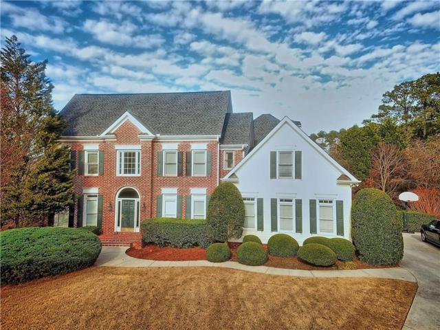 5045 Rosedown Place, Roswell, GA 30076 (MLS #6112416) :: The Cowan Connection Team