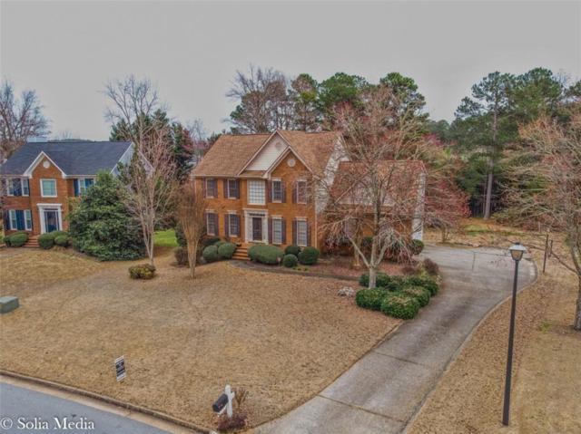 2308 Deerfield Chase SE, Conyers, GA 30013 (MLS #6112493) :: Kennesaw Life Real Estate