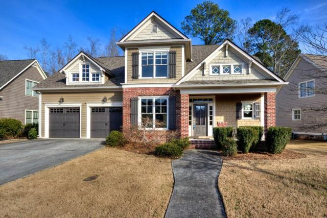 13 Lake Haven Drive, Cartersville, GA 30120 (MLS #6112538) :: North Atlanta Home Team