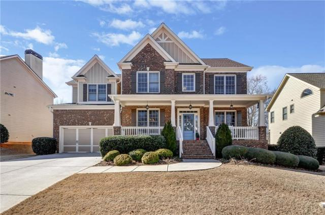 1522 Country Wood Drive, Hoschton, GA 30548 (MLS #6112547) :: Kennesaw Life Real Estate