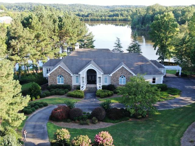260 Gold Leaf Terrace, Dawsonville, GA 30534 (MLS #6112578) :: North Atlanta Home Team