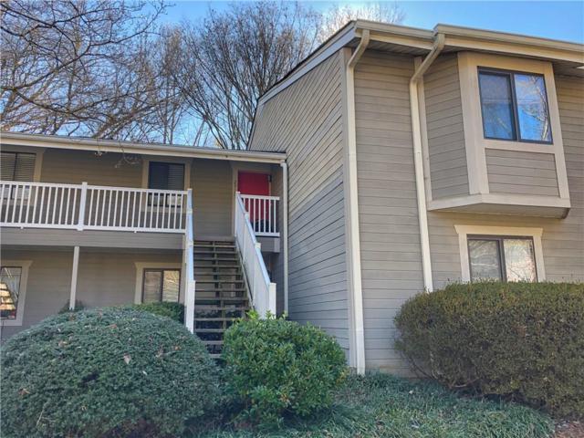 2913 Ironwood Road SE, Marietta, GA 30067 (MLS #6112608) :: North Atlanta Home Team