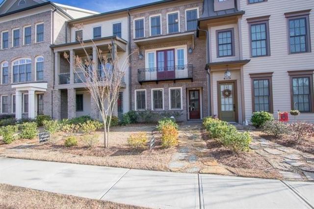 6064 Lucas Street, Norcross, GA 30071 (MLS #6112637) :: North Atlanta Home Team