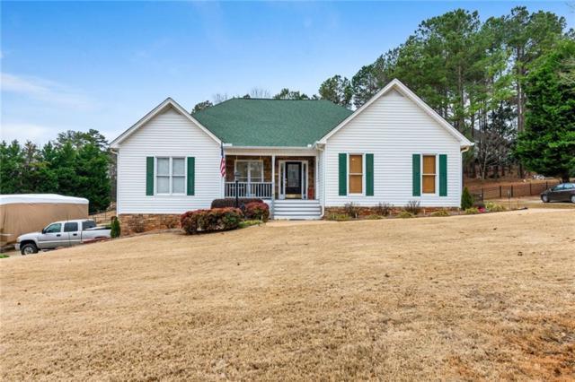 123 Magnolia Drive, Douglasville, GA 30134 (MLS #6112889) :: North Atlanta Home Team
