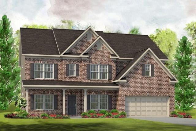 1730 Fox Hill Lane, Cumming, GA 30040 (MLS #6112979) :: North Atlanta Home Team