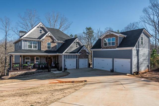 5189 Daylily Drive, Braselton, GA 30517 (MLS #6113080) :: The Cowan Connection Team