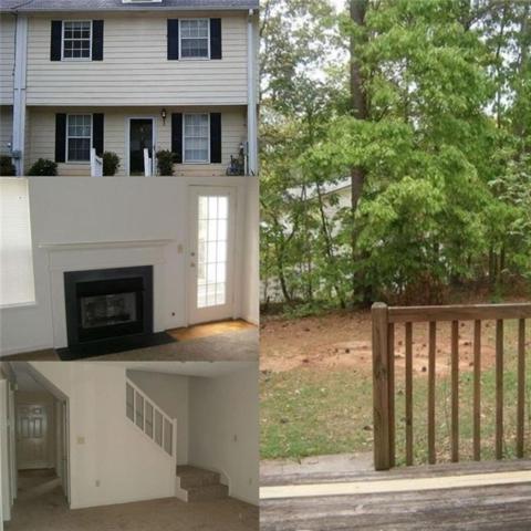 6824 S Lakewood Terrace, Douglasville, GA 30135 (MLS #6113259) :: North Atlanta Home Team