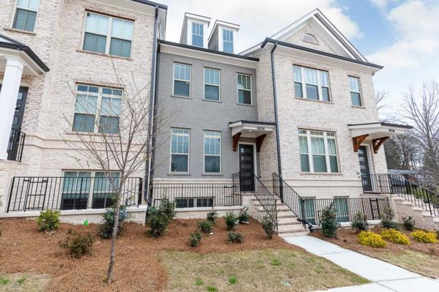 4360 Parkside Place, Atlanta, GA 30342 (MLS #6113318) :: The Heyl Group at Keller Williams