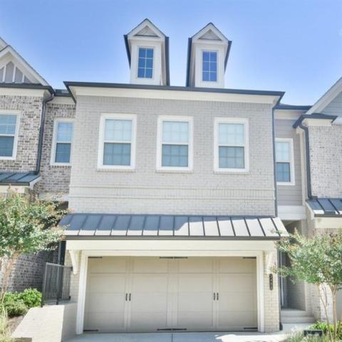 3491 Fenton Drive SE, Smyrna, GA 30080 (MLS #6113542) :: North Atlanta Home Team