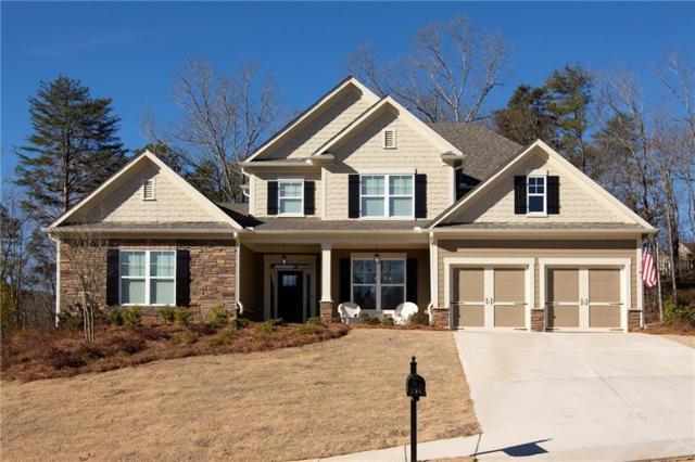 125 Longleaf Drive, Canton, GA 30114 (MLS #6113544) :: Path & Post Real Estate