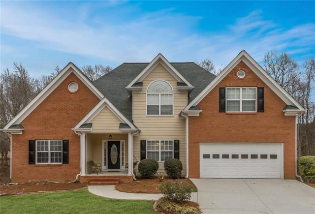 692 Aya Circle, Loganville, GA 30052 (MLS #6113728) :: North Atlanta Home Team