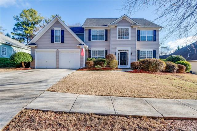 312 Windsong Way, Woodstock, GA 30188 (MLS #6113787) :: RE/MAX Paramount Properties