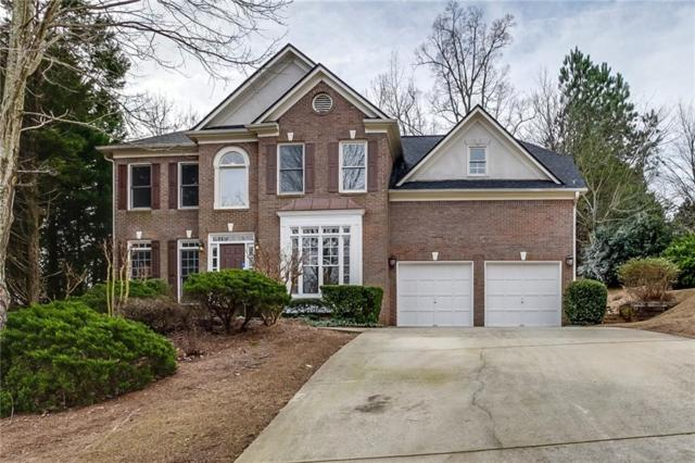 4394 Silver Peak Parkway, Suwanee, GA 30024 (MLS #6113963) :: North Atlanta Home Team