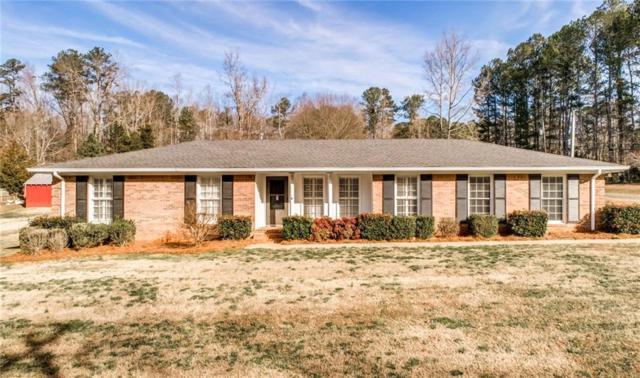 2111 Jade Drive, Canton, GA 30115 (MLS #6114020) :: Path & Post Real Estate