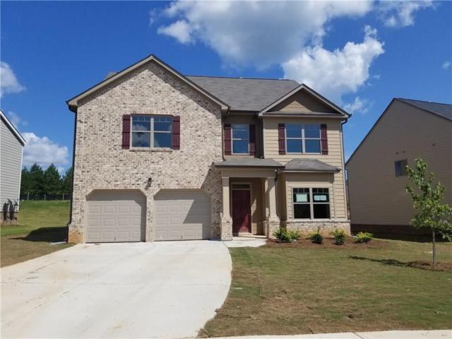 1172 Werre Way, Locust Grove, GA 30248 (MLS #6114059) :: North Atlanta Home Team
