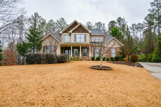 213 Russell Court, Canton, GA 30114 (MLS #6114078) :: Hollingsworth & Company Real Estate