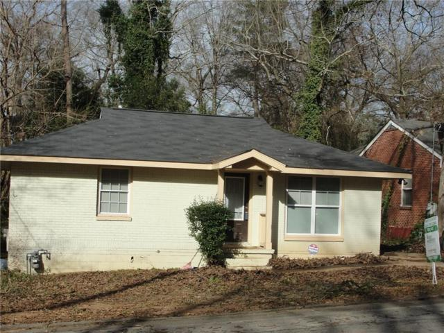 2392 Mcafee Road, Decatur, GA 30032 (MLS #6114112) :: North Atlanta Home Team