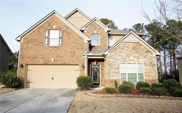2181 Cain Commons Drive, Dacula, GA 30019 (MLS #6114202) :: Iconic Living Real Estate Professionals