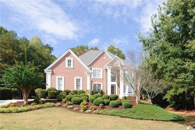 710 Autumn Close, Milton, GA 30004 (MLS #6114237) :: RE/MAX Paramount Properties