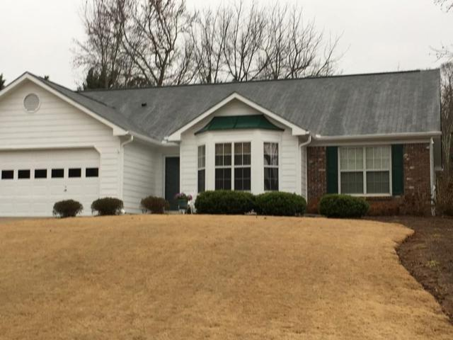 6135 North Star Drive, Flowery Branch, GA 30542 (MLS #6114283) :: North Atlanta Home Team