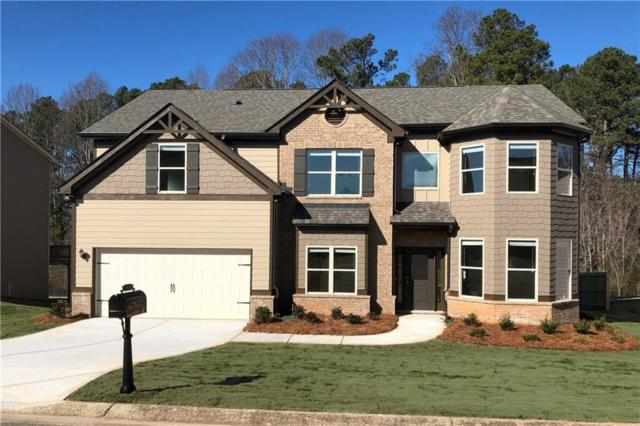 3930 Deer Run Drive, Cumming, GA 30040 (MLS #6114436) :: The Zac Team @ RE/MAX Metro Atlanta