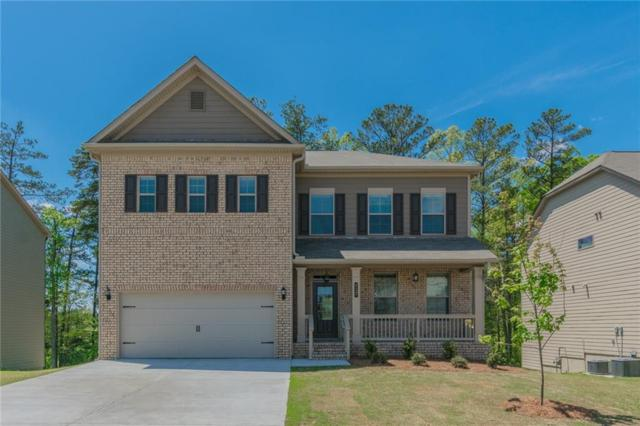 120 Valley View Trail, Dallas, GA 30132 (MLS #6114465) :: Iconic Living Real Estate Professionals