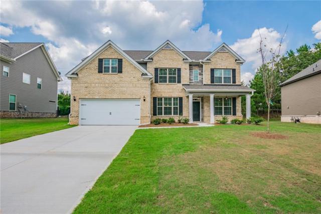 3726 Woodoats, Buford, GA 30519 (MLS #6114486) :: North Atlanta Home Team