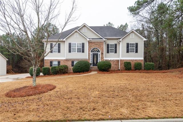 7315 Franklin Lake Court, Winston, GA 30187 (MLS #6114518) :: North Atlanta Home Team