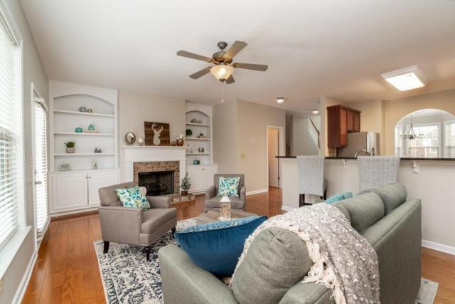 3984 Covey Flush Court SW #19, Smyrna, GA 30082 (MLS #6114551) :: North Atlanta Home Team