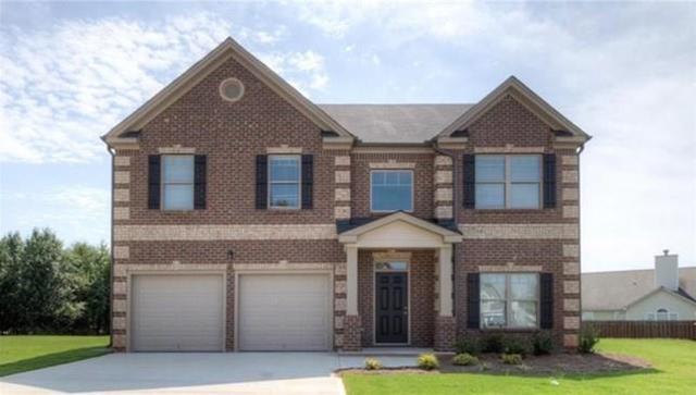 3160 Cedar Crest Way, Decatur, GA 30034 (MLS #6114604) :: North Atlanta Home Team