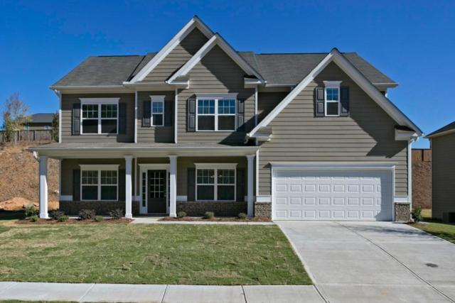 435 Darnell Road, Canton, GA 30115 (MLS #6114662) :: North Atlanta Home Team