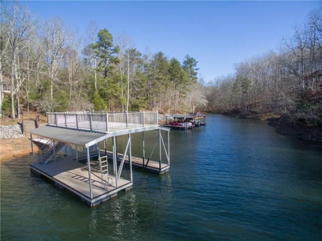 5891 Nix Bridge Road, Gainesville, GA 30506 (MLS #6114701) :: Path & Post Real Estate
