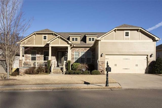 442 Larkspur Drive, Canton, GA 30114 (MLS #6114721) :: RE/MAX Paramount Properties