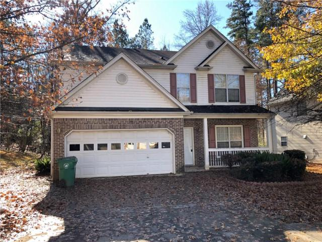 4985 Truitt Lane, Decatur, GA 30035 (MLS #6114742) :: KELLY+CO