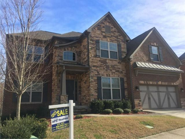 3633 Terrah Point Drive, Duluth, GA 30097 (MLS #6114749) :: The Cowan Connection Team
