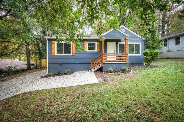 3443 Bennington Drive, Decatur, GA 30032 (MLS #6114764) :: North Atlanta Home Team