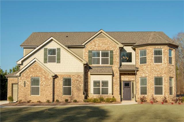 4030 Amberhill Circle, Cumming, GA 30040 (MLS #6114777) :: Iconic Living Real Estate Professionals