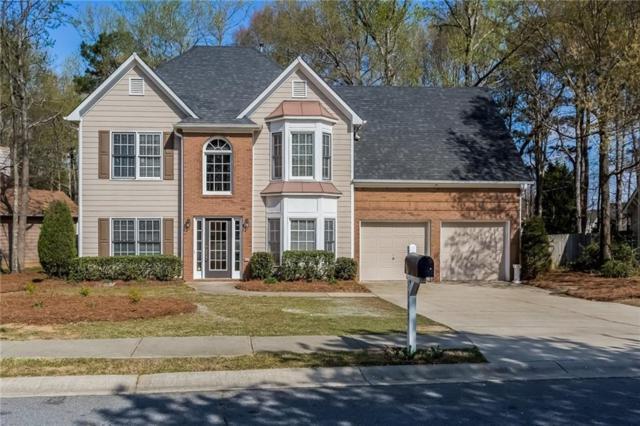 5045 Hopeland Drive, Powder Springs, GA 30127 (MLS #6114845) :: Kennesaw Life Real Estate