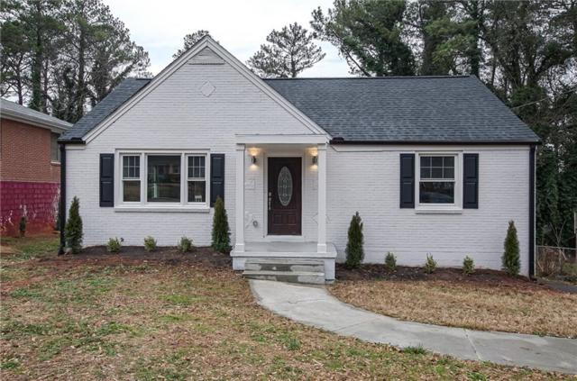 2046 E Camellia Drive, Decatur, GA 30032 (MLS #6114865) :: North Atlanta Home Team