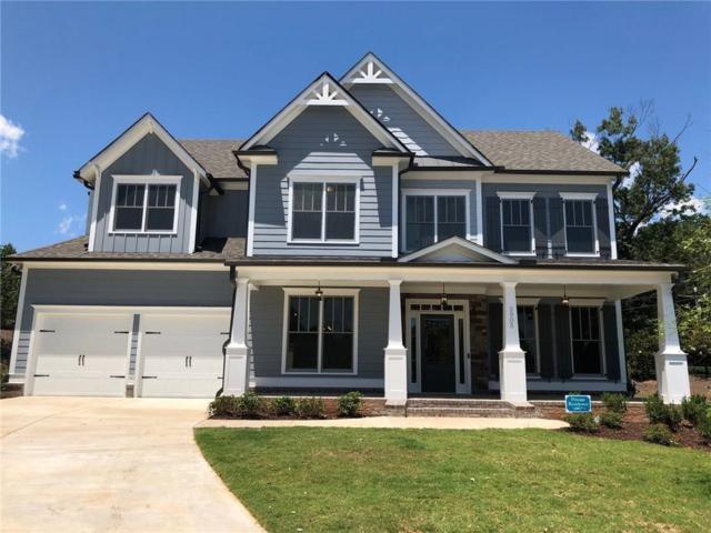 1659 Brook Ivy Drive, Lawrenceville, GA 30044 (MLS #6114875) :: North Atlanta Home Team