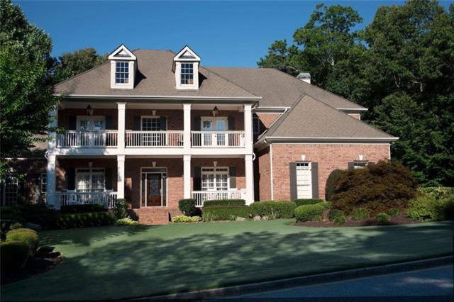 150 Inwood Terrace, Roswell, GA 30075 (MLS #6114891) :: North Atlanta Home Team