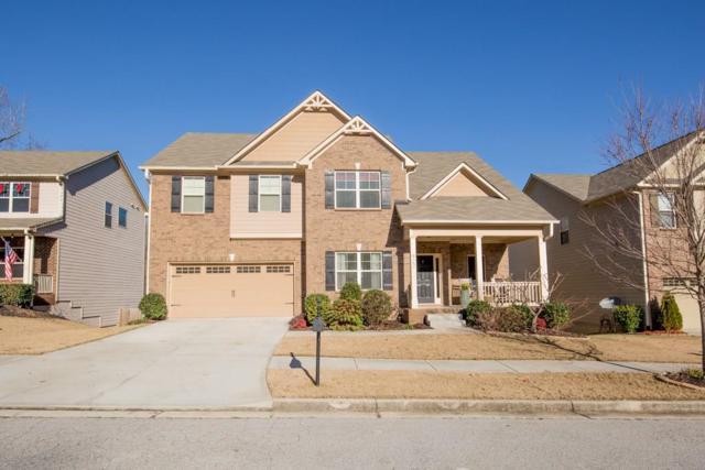 922 Whitfield Oak Road, Auburn, GA 30011 (MLS #6114932) :: North Atlanta Home Team