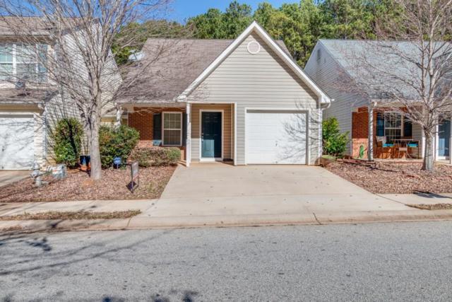 188 Lossie Lane, Mcdonough, GA 30253 (MLS #6114987) :: North Atlanta Home Team