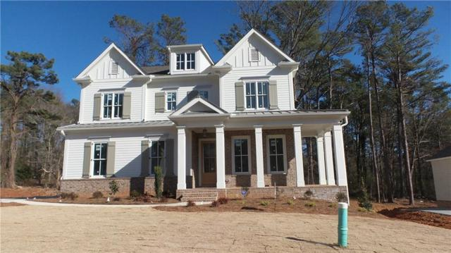 313 Ellis Preserve Lane SW, Marietta, GA 30064 (MLS #6114994) :: The Cowan Connection Team