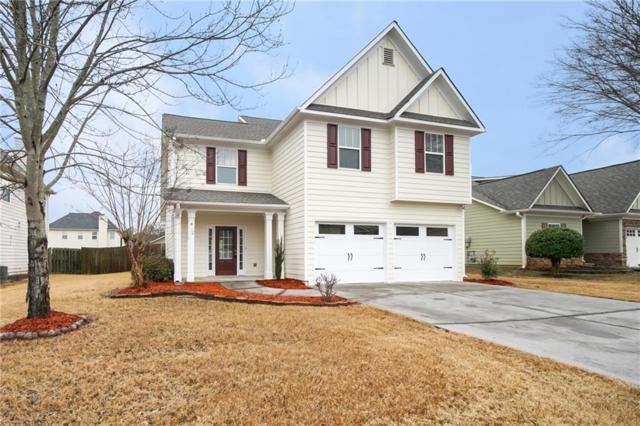 8 Penfield Drive, Cartersville, GA 30120 (MLS #6115005) :: North Atlanta Home Team